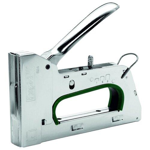 Скобозабивной пистолет Rapid rapid application prototyping