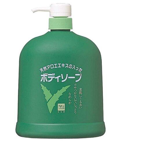 Мыло для тела Cow Brand с nutrilon cow