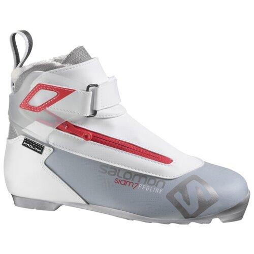 Ботинки для беговых лыж Salomon