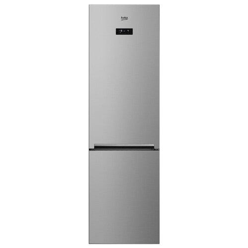 Холодильник Beko RCNK321E20X beko rcnk270k20w white холодильник