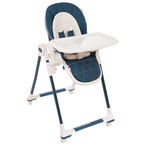стульчик для кормления capella s 207 зеленый Стульчик для кормления Capella