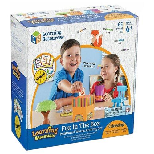 Настольная игра Learning revolutionize learning