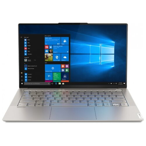 Ноутбук Lenovo Yoga S940 ноутбук lenovo 80sw0066rk