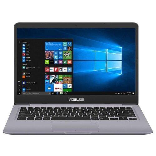 Ноутбук ASUS VivoBook S14 S410 ноутбук