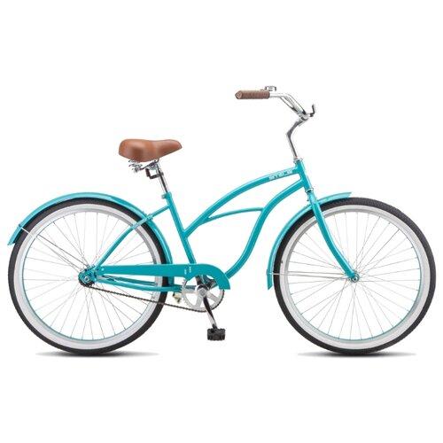 Городской велосипед STELS велосипед stels navigator 670 md 2015