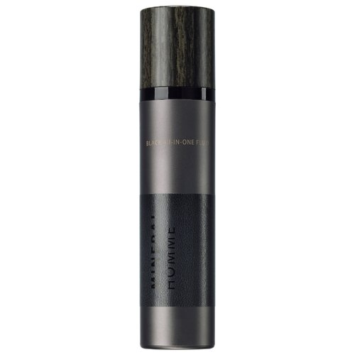 The Saem Флюид для лица Mineral тоник the saem mineral homme black toner 130 мл
