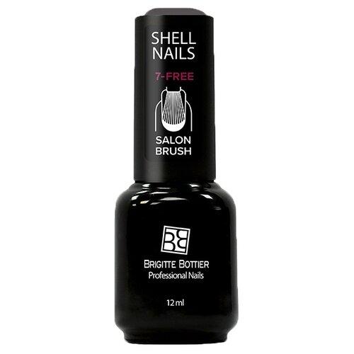 Гель-лак Brigitte Bottier Shell brigitte bottier топовое покрытие для ногтей vinyl top coat 7 days strong 12 мл