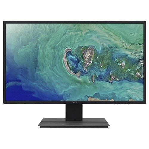 Монитор Acer EB321HQUCbidpx монитор 28 acer rt280kbmjdpx