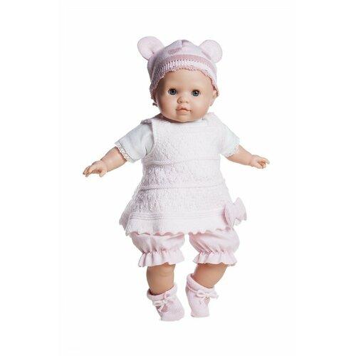 Кукла Paola Reina Лола 36 см лола раджабова письма паломницы евлалии