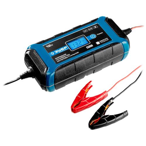 Зарядное устройство ЗУБР 59303 зарядное