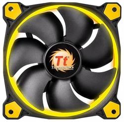 Система охлаждения для корпуса Thermaltake Riing 12 LED Yellow
