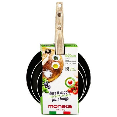 Набор сковород Moneta