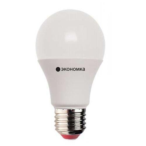 Лампа светодиодная Экономка LED