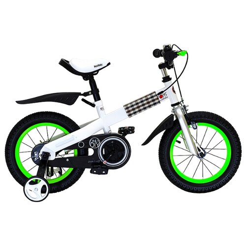 Детский велосипед Royal Baby велосипед royal baby space shuttle 18 rb18 22 фиолетовый