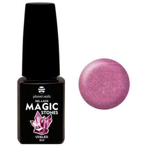 Гель-лак planet nails Magic гель лак для ногтей planet nails planet nails pl009lwcmam9