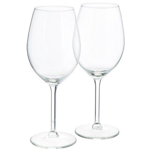 VacuVin Набор бокалов 7649260 2 vacuvin набор бокалов для коктейлей cocktail longdrink 350 мл 2 шт 7647060 vacuvin