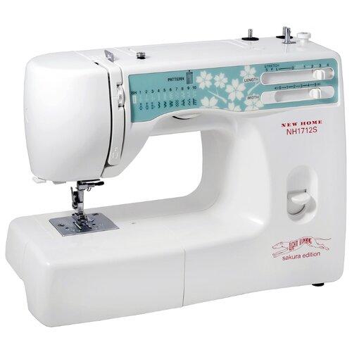 Швейная машина New Home NH 1712S