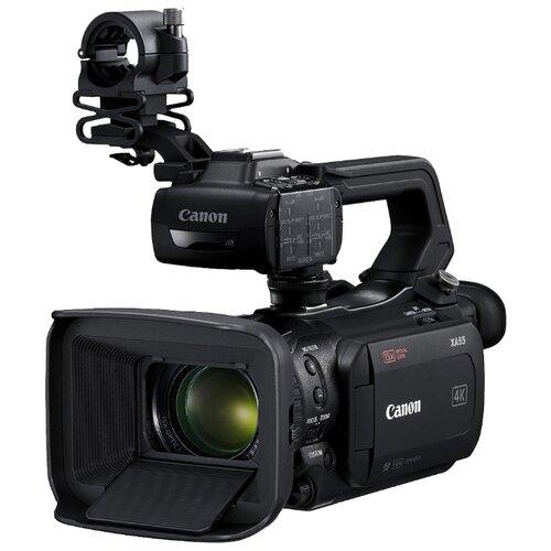 Фото - Видеокамера Canon XA55 видеокамера