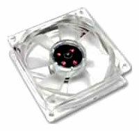 Система охлаждения для корпуса Thermaltake Blue LED Fan (A2016)
