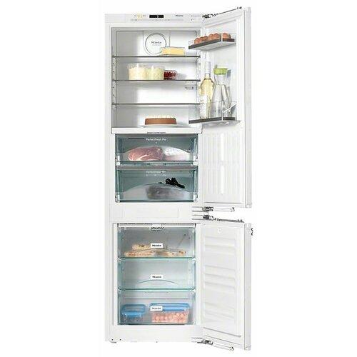 Встраиваемый холодильник Miele встраиваемый холодильник lex rbi 275 21 df