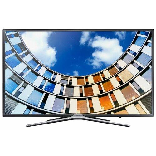 Фото - Телевизор Samsung UE49M5500AU телевизор