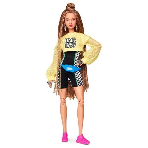 Кукла Barbie BMR1959 Мулатка 29