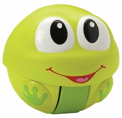 Интерактивная развивающая игрушка Bright Starts Хохотунчик-Лягушонок