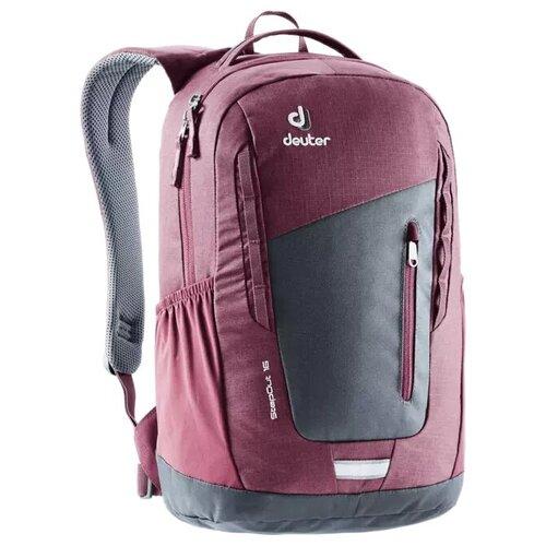 Рюкзак deuter StepOut 16 рюкзак deuter stepout 16 фиолетовый синий 16 л
