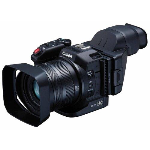 Фото - Видеокамера Canon XC10 подводная видеокамера фишка 4303 леска в подарок