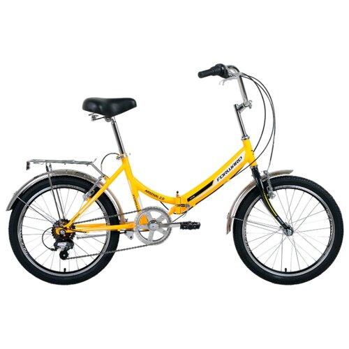 Городской велосипед FORWARD велосипед forward tracer 1 0 2014