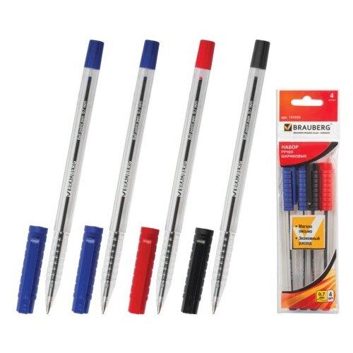 Ручки шариковые BRAUBERG Flash ручки шариковые масляные brauberg extra glide 8 шт