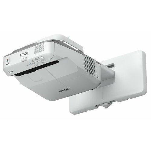 Фото - Проектор Epson EB-675W проектор