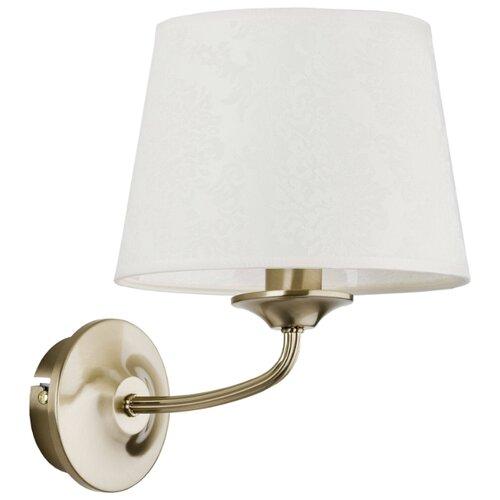 Настенный светильник Alfa Selva подвесной светильник alfa parma 16941