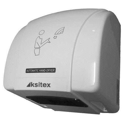 Сушилка для рук KSITEX M-1500-1 электросушилка для рук ksitex m 2008 jet white