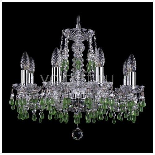 Bohemia Ivele Crystal 1410 8 bohemia ivele crystal подвесная люстра bohemia ivele 1771 8 220 a nb sh5