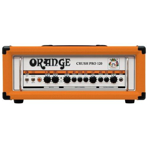 Orange усилитель голова Crush orange crush 20rt