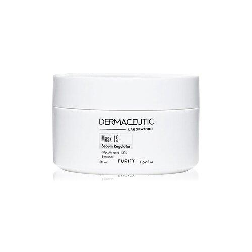 Dermaceutic очищающая Mask 15 фото