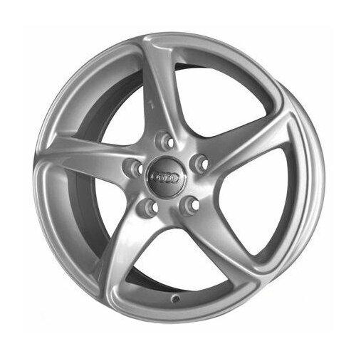 Фото - Колесный диск Replica 201 конструктор bauer classic 201