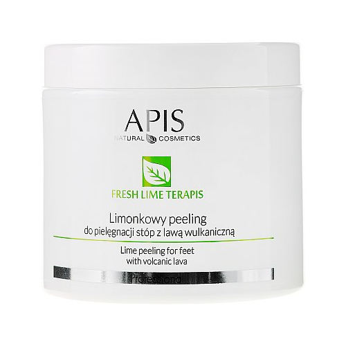 APIS Пилинг для ног Fresh Lime peter lubbers brian albers frank salem pro html5 programming powerful apis for richer internet application development