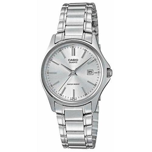 Наручные часы CASIO LTP-1183A-7A casio watch fashion simple pointer waterproof quartz ladies watch ltp 1183a 7a ltp 1183a 1a ltp 1183a 2a