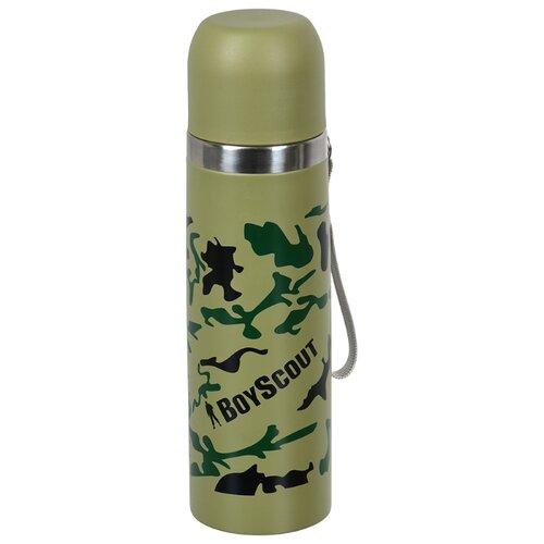 Классический термос BOYSCOUT топорик туристический boyscout 35 см 1кг 61054