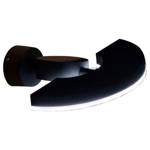 Фото - Citilux Светильник настенный настенный светильник citilux капелла cl312421