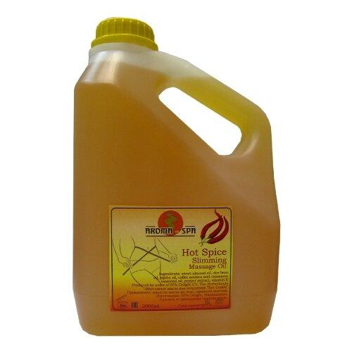 Aroma-SPA масло Хот спайс для спайс соус