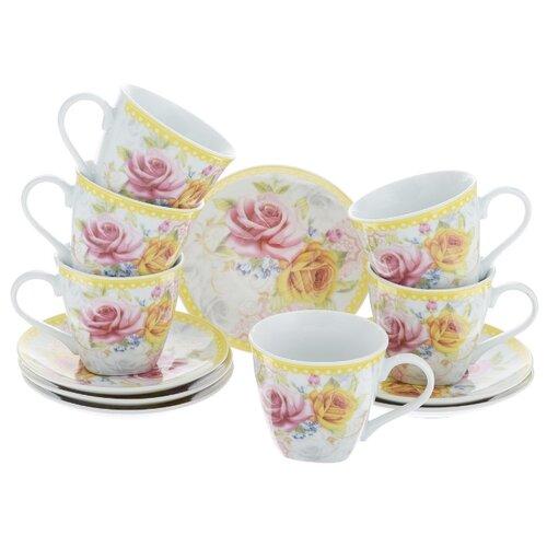 Чайный сервиз Loraine 25793