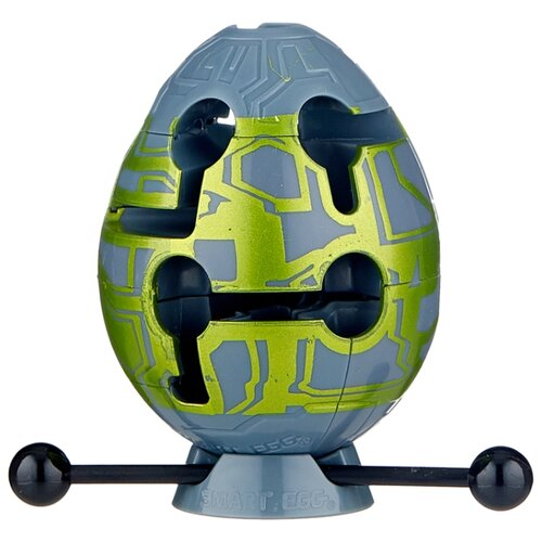 Головоломка Smart Egg Капсула egg egg the polite force