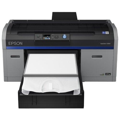 Фото - Принтер Epson SC-F2100 5C бойлер косвенного нагрева hajdu aq ind 100 sc
