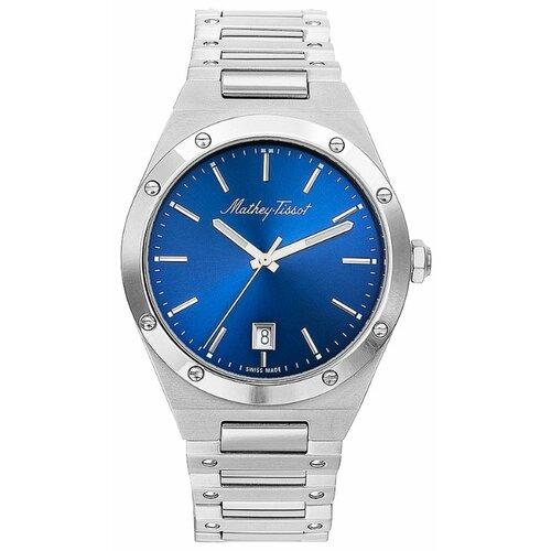 Наручные часы Mathey-Tissot mathey tissot hb611251pn