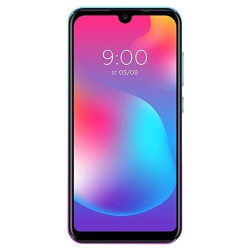 Смартфон BQ 5730L Magic C смартфон