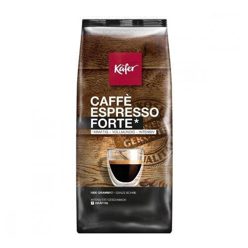 Кофе в зернах Kafer Caffе