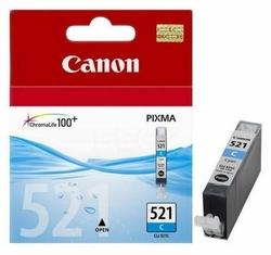 Картридж Canon CLI-521C (2934B004/2934B001)
